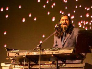 My aim is to inspire the SDGs dialogue: Grammy Award musician Ricky Kej - Delhi Post